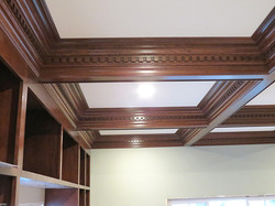 Traditional, Craftsman Style Builder