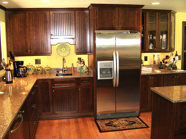 Kitchen Remodeling Rogue Valley