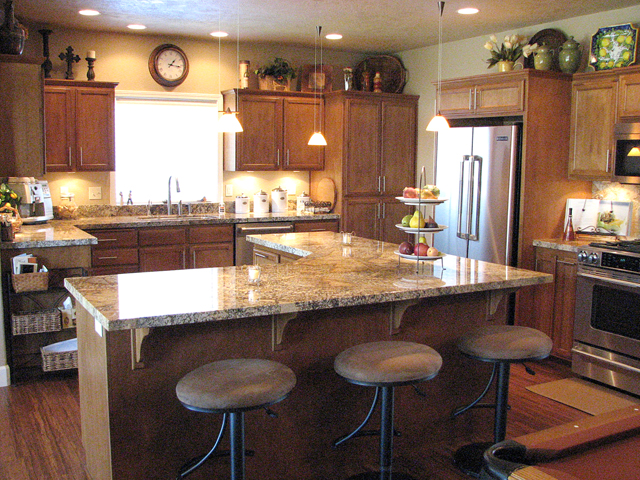 Kitchen Remodeling in Medford Oregon
