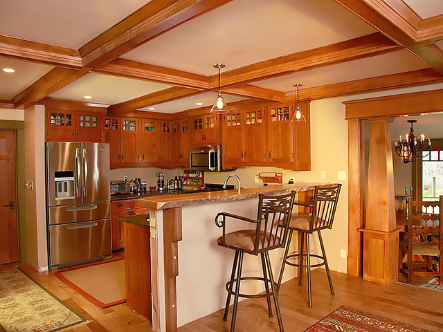 Kitchen Remodeling Ashland Oregon