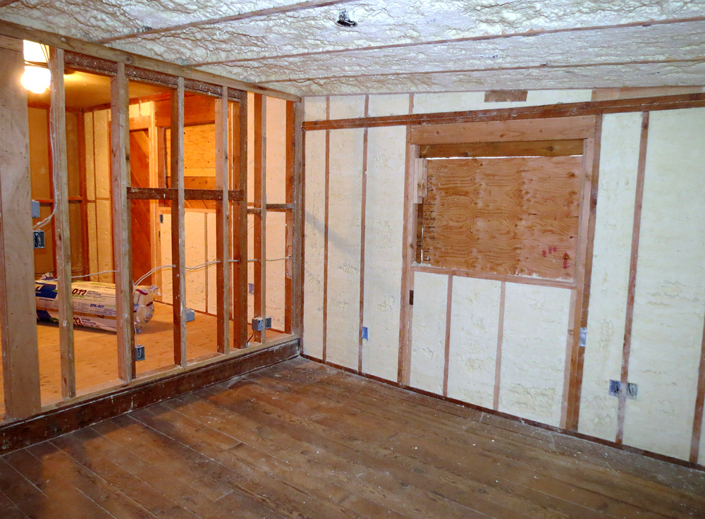 Residential Remodeling in Medford OR