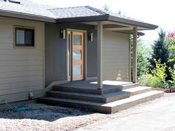 Custom Builder in Ashland Oregon