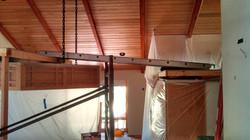 Custom Detailed Carpentry in Ashland