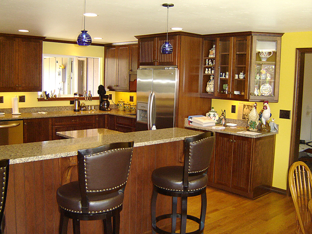 Kitchen Remodel Medford