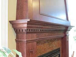 Finish Carpentry in Ashland Oregon