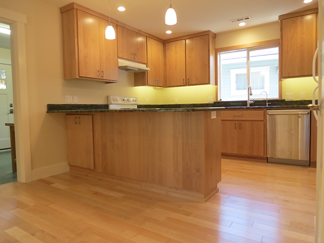 Reliable Kitchen Remodeling Ashland