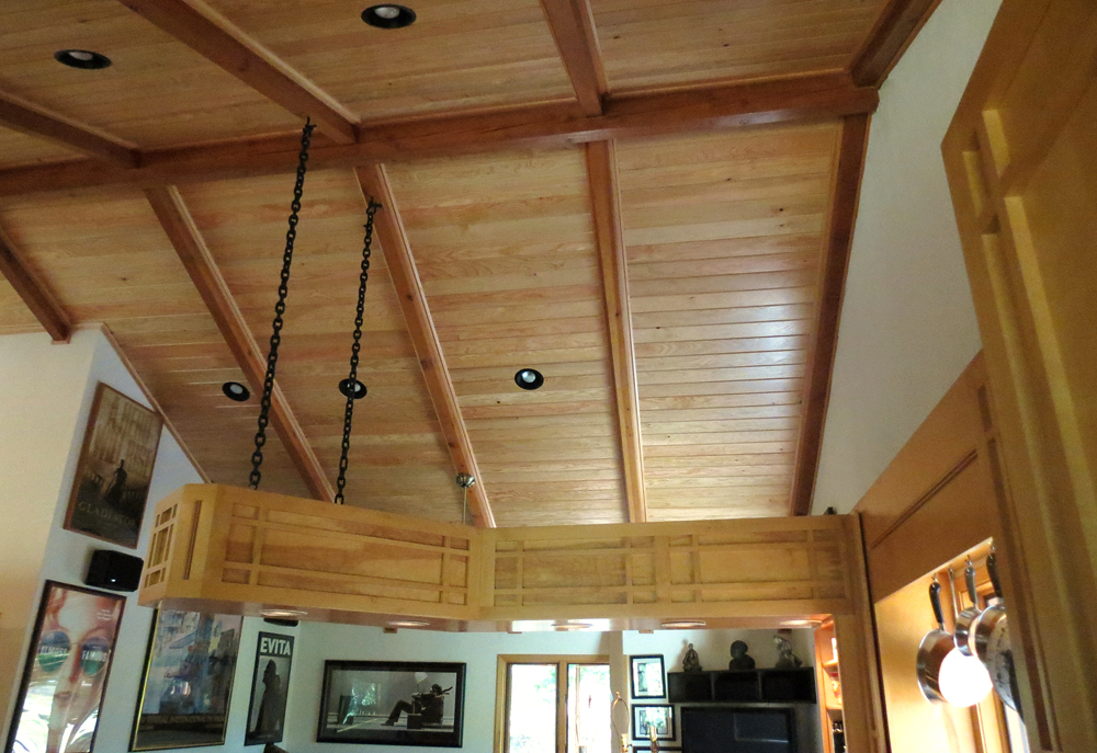 Detailed Carpentry in Ashland Oregon