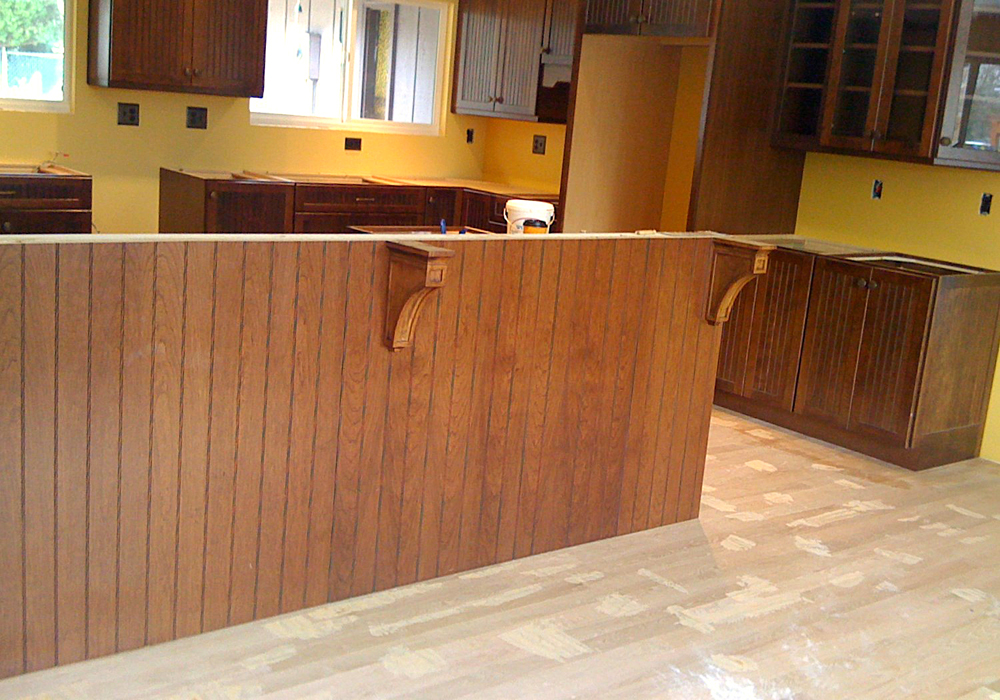 Reliable Kitchen Remodeling Medford