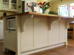 Custom Cabinetry in Southern Oregon