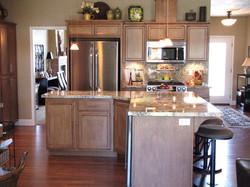 Kitchen Remodel Southern Oregon