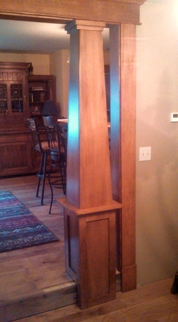 Finish Carpentry in the Rogue Valley