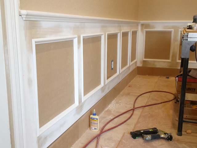 Finish Carpentry in Ashland Oregon