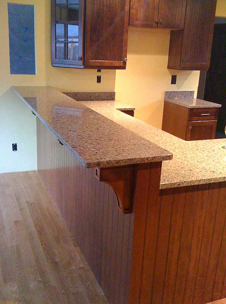 Kitchen Remodel Contractor Medford