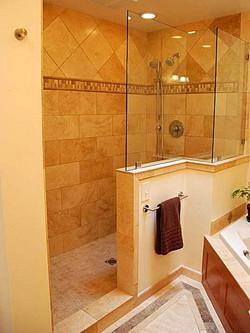 Bathroom Remodeling Medford