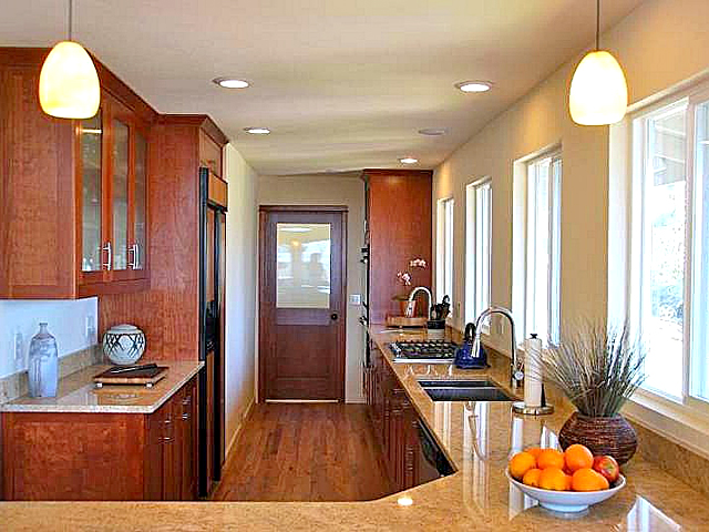 Kitchen Design and Build in Ashland