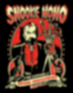 Official Snookie Mono Merch by Vince Ray