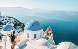 GREEK ISLES WITH MYKNOS