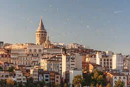 GREEK TURKISH DALMATIAN ADVENTURE
