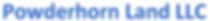 Powderhorn Land LLC logo.png