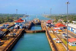 PANAMA CANAL ADVENTURE