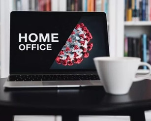 HOME OFFICE: BOM , RUIM OU SEI LÁ