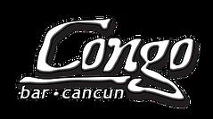 congo bar cancun nightlife logo