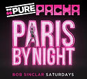 Bob Sinclair Pure Pacha Nightclub Ibiza Ibizanightlife.com