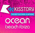 Kisstory Ocean Beach Ibiza Info Ibizanightlife.com