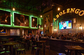 Abolengo Bar Playa del Carmn Nightlife
