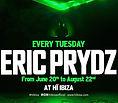 Eric Prydz Hi nigthclub Ibiza ibizanightlife.com