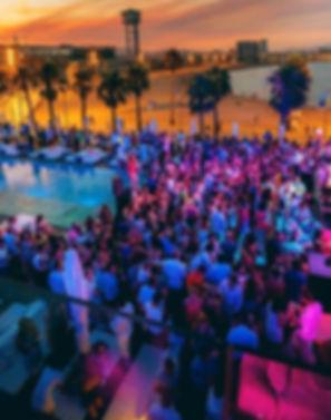 Barcelona tours de bares y clubes