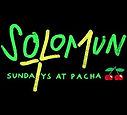 Solomun Pacha Nightclub Ibiza Ibizanightlife.com