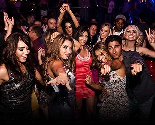 MEXICO CITY PUB BAR CLUB CRAWL