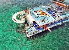 dancer cruise cancun