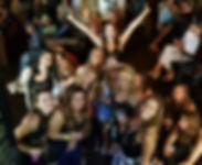 Nashville BAR CRAWL BACHELORETTES