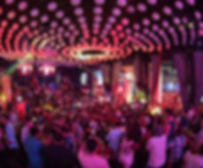 mandaa disco cancun nightlife