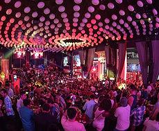 mandaa disco cancun nightlife