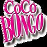 Coco Bongo logo cancun nightlife