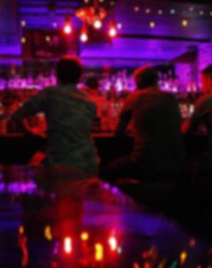 Los Angeles bar crawl
