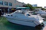 luxury yacht rental cancun