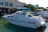 luxury yacht rental cancun