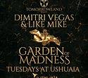 Garden of Madness Ushuaia Ibiza ibizanighlife.com