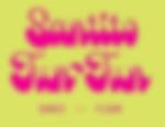 Santito Tun Tun Playa del Carme Logo