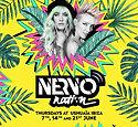 Nervo Ushuaia Ibiza ibizanighlife.com