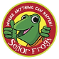 Sr. Frogs Cancun Nightlife logo