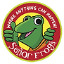 Sr. Frogs Playa del Carmen Nightlife logo