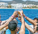 Beautiful People Ibiza Boat Party Tickets