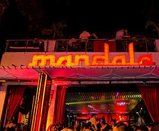 Manala Disco Playa del Carmen Nightlife
