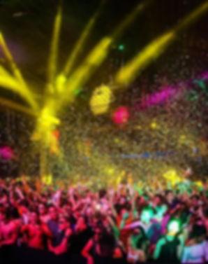Rio de Janeiro Crawl Clubbing nightclubs