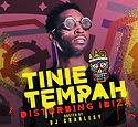 Tenie Tempah Ushuaia Ibiza ibizanighlife.com